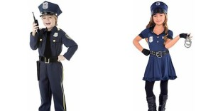 party city police officer
