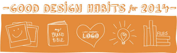 Good Design Habits