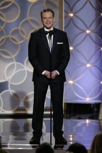 Matt-Damon-Golden-Globes-2014