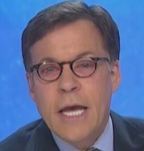 bob costas sochi pink eye