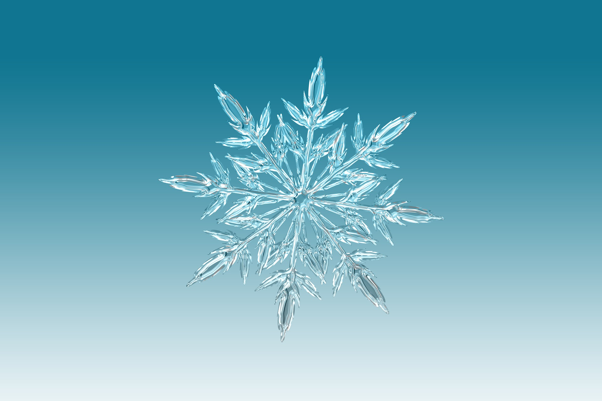 ice-crystal
