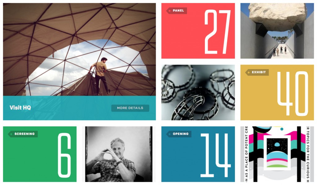 Check out all the offerings at the Design Week Portland website