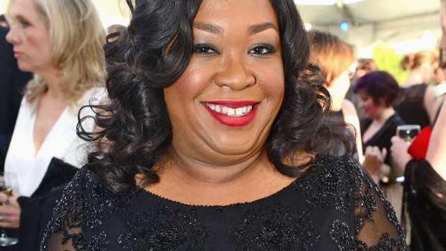 Shonda Rhimes is best known as the creator, head writer, executive producer and showrunner of the medical drama television series Grey's Anatomy, its spin-off Private Practice and political thriller series Scandal. Photo credit: ABC News.com
