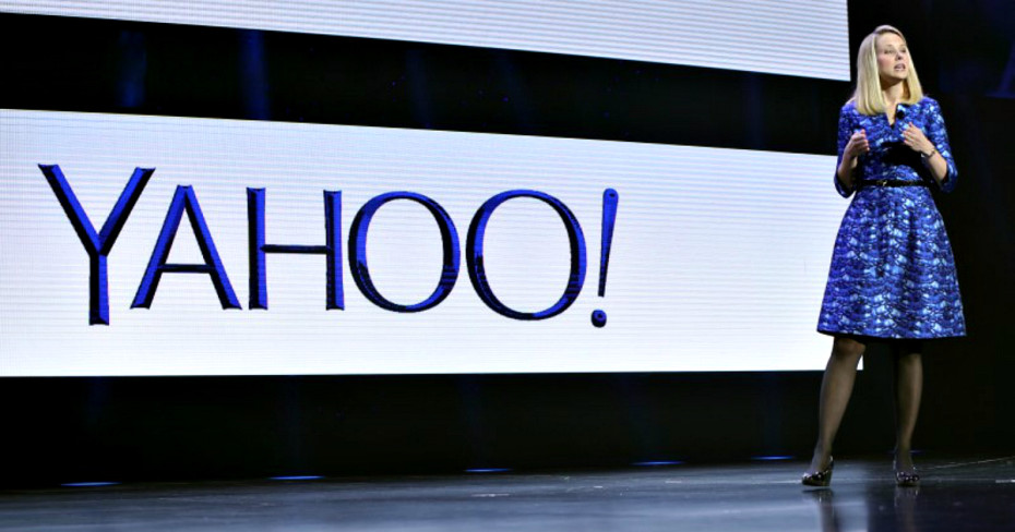 Mayer Verizon-Yahoo Deal