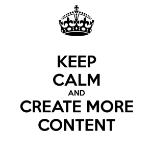 five ways to reuse blog content 2