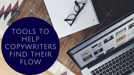 Tools to help copywriters