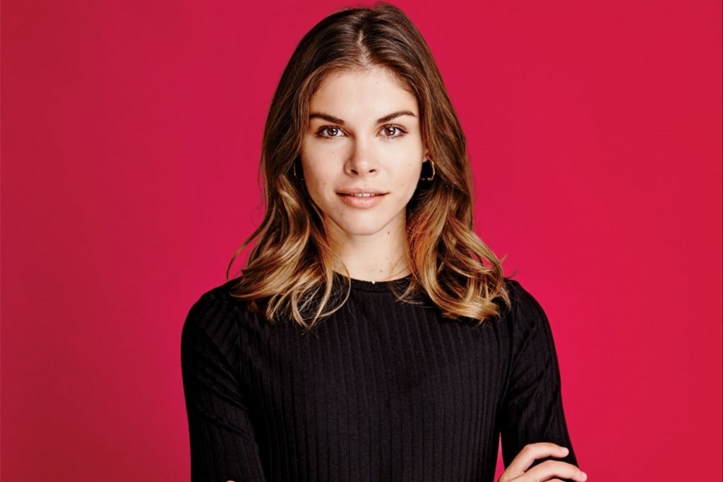 Emily Weiss, photo credit: Entrepreneur